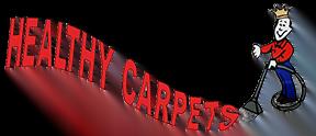 Healthy Carpets