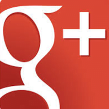 google pluse logo