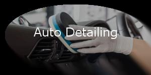Auto Detailing in Ann Arbor