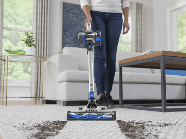 Healthy Carpets Vacuum Cleaning