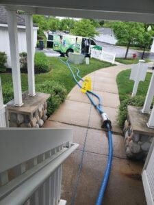 Ann Arbor Carpet Cleaning