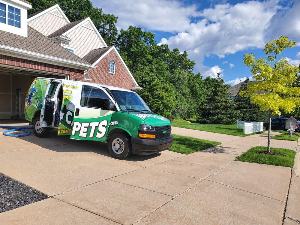 Carpet Cleaners Ann Arbor